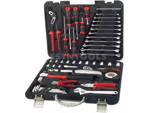 "AmPro Socket And Tool Set 3/8"" 52Pc SOCS-T46160"