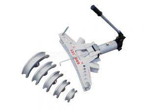 "Bramley Hydraulic Pipe Bender Manual 1/2"" - 2"" 024"