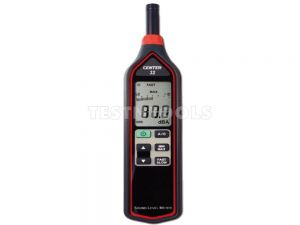 Center 32 Sound Level Meter Without Data Logging