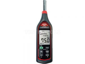 Center 323 Sound Level Meter With Data Logging