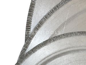 Desic Diamond Lapidary Saw Blade 300mm x 1.0mm