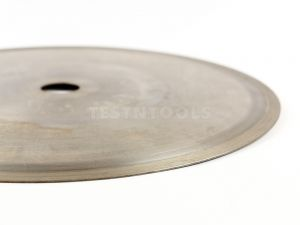 Desic Diamond Sintered Lapidary Blade 400mm x 1.5mm