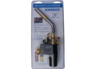 Garrick Brazing And Soldering Torch For MAPP Gas TORCH-MAPP