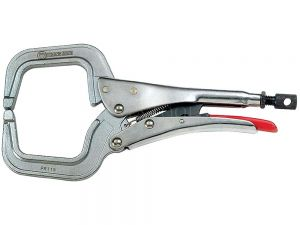 Strong Hand Locking C Clamp 280mm CLAM-PR115