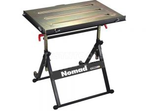 Strong Hand Nomad Welding Table Nitride Steel 760 x 510mm TABW-TSQ3020