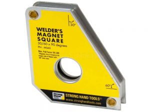 Strong Hand Standard Magnet Square 25Kg MAGS-MS60