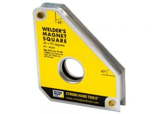Strong Hand Standard Magnet Square 30Kg MAGS-MS45