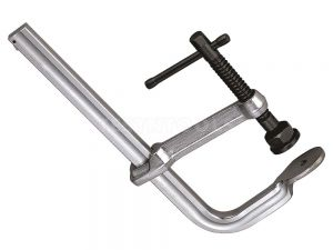 Strong Hand Utility F Clamp Heavyduty 520 x 140mm CLAF-UM205M