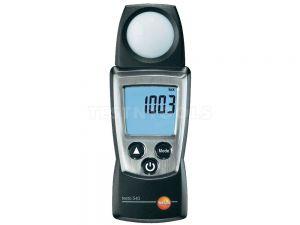 Testo Pocketline Lux Meter 540