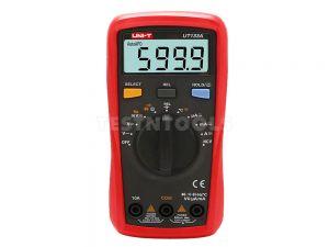 UNI-T Palm Size Auto Range AC DC Digital Multimeter UT133A