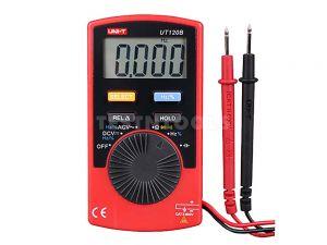 UNI-T Pocket Size Digital Multimeter UT120B
