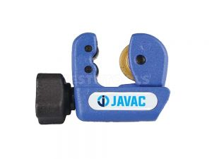 "JAVAC Titanium Tube Cutter 1/8 to 5/8"" (3-16mm) JTC-16"