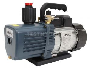 JAVAC Two Stage Vacuum Pump CC Series 230 l/min 9 cfm CC-231