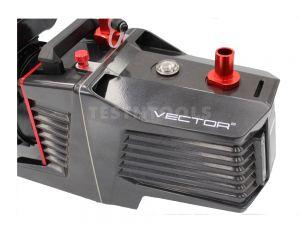 JAVAC Vector Vacuum Pump RD Series 160 l/min RD160