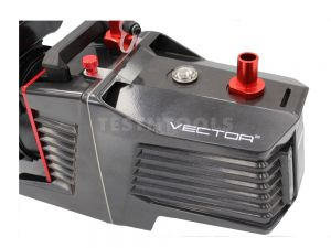 JAVAC Vector Vacuum Pump RD Series 320 l/min RD320