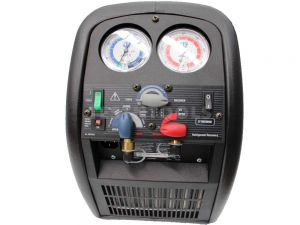 JAVAC XTR-Pro Refrigerant Recovery Machine R32 Ready 5.5 kg/min XTR-PRO