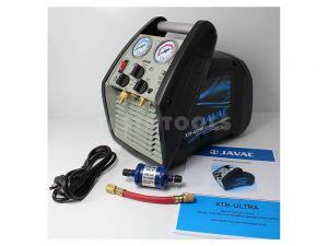 JAVAC XTR-Ultra Refrigerant Recovery Machine 7.1 kg/min XTR-ULT