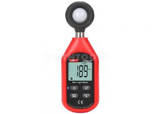 UNI-T Digital Mini Light Meter UT383BT