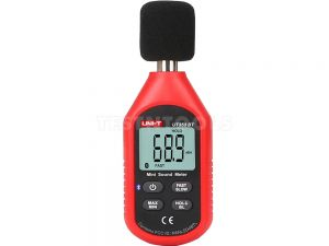 UNI-T Digital Mini Sound Level Meter UT353BT