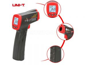 UNI-T Infrared Thermometer -32°C to 400°C UT300S