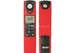 UNI-T Professional Light Meter UT382