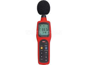 UNI-T Professional Sound Level Meter 30 to 130dB UT352