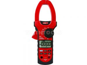 UNI-T True RMS Digital Clamp Meter 1000A UT209A