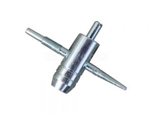AmPro 4-In-1 Valve Stem Repair Tool VALS-T72167