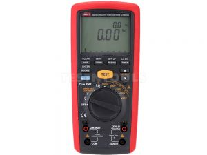 UNI-T Handheld Insulation Resistance Tester UT505B