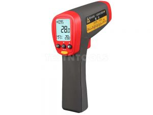 UNI-T Infrared Thermometer -32°C to 1250°C UT303D