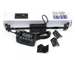 Geric Digital Scale With Remote Display 600mm