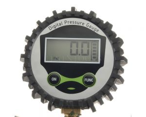 Digital Tyre Pressure Gauge and Inflator T29919