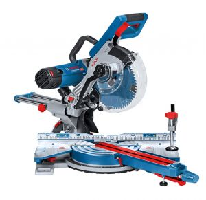 "Bosch Compound Mitre Saw 254mm (10"") GCM 350-254 0601B22640"