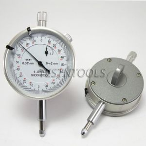 Desic Dial Test Indicator DTI 0-2mm 0.001mm