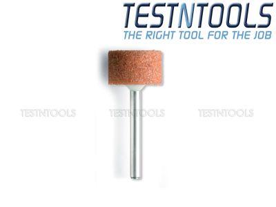 Dremel Aluminium Oxide Grinding Stone 15.9mm 8193 2615008193