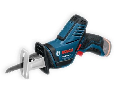 Bosch 12V Sabre Saw Tool Only GSA12V-14 060164L902