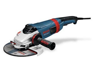 Bosch Angle Grinder 230mm 2200W GWS22-230LV 0601891E40