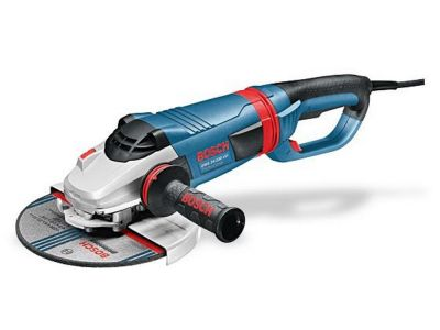 Bosch Angle Grinder 230mm 2400W Bow Handle GWS24-230LVI 0601893H40