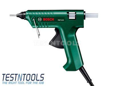 Bosch Hot Glue Gun With Slim Nozzle PKP18E 0603264537