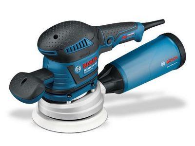 Bosch Random Orbital Sander GEX125-150AVE 060137B040