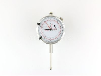 ROK Dial Indicator DTI 0-25mm 0.01mm Metric And Imperial