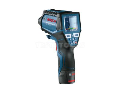 Bosch Infrared Thermo-detector with Bluetooth GIS1000C 0601083340