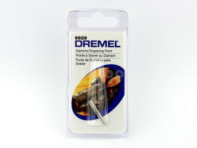 Dremel 290 Engraver Diamond Tip 9929 2615009929