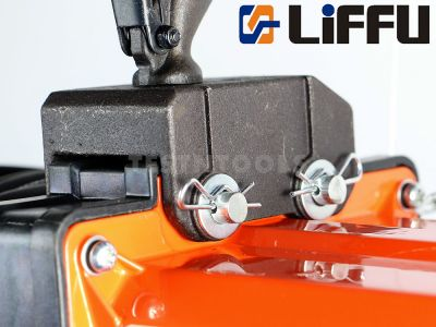 Liffu Electric Chain Hoist 230V 6m 500Kg