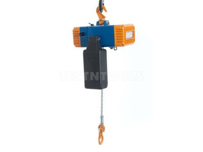 Pacific Porta Hoist Electric Chain Hoist 230V 6m 250Kg