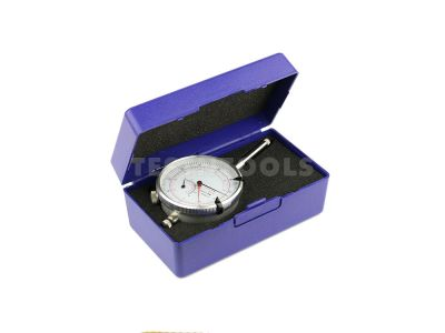 ROK Dial Indicator 0-25mm 0.01mm Metric And Imperial