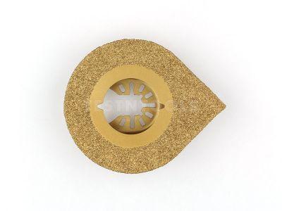 Accessories Cutting Multitool Blades Tusk Carbide
