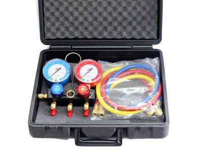 "Asada Ball Valve Manifold AD Kit 8mm (5/16"") H-AI114C"