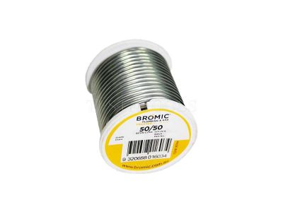Bernzomatic-Resin-Core-Solder-Wire-60/40-3.2mm-500g-GASA-1711020