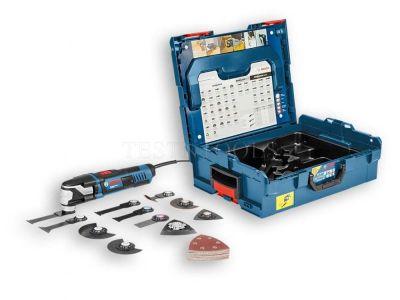 Bosch Multi-Tool GOP55-36 Deluxe 0601231142